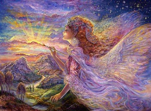 А Вы знакомы с волшебным миром Жозефины?