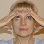 Сделать подтяжку своего лица без операции. Занятие 1.
