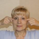 Упражнение для мышц глаз