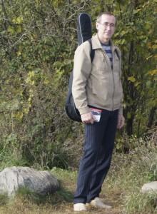 Виталий Цаценко