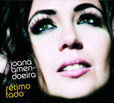 Седьмой альбом фадо Джоаны Амендвейра.