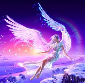 Ангел света.