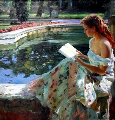 Картина Владимира Волегова