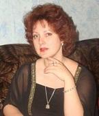 Мария Курганова