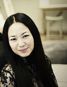 Писательница Шан Са