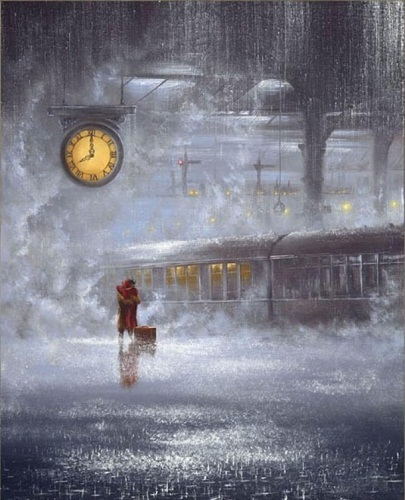 Jeff Rowland, As time goes by.
