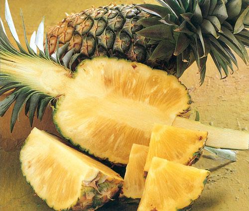 АНАНАС (pineapple)