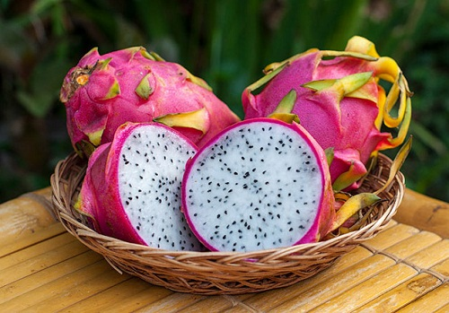 ПИТАХАЙЯ (pitahaya or  a dragon fruit)