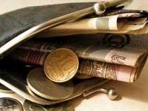 Кошелёк и деньги