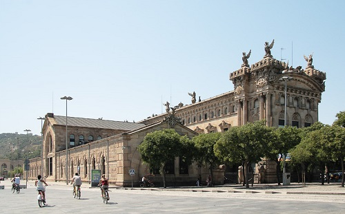 Морской музей (Барселона)