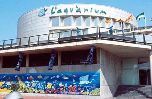 Океанариум (Барселона)